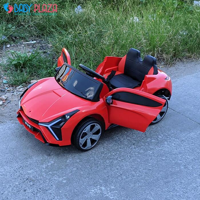 Xe ô tô điện cho bé 866 8